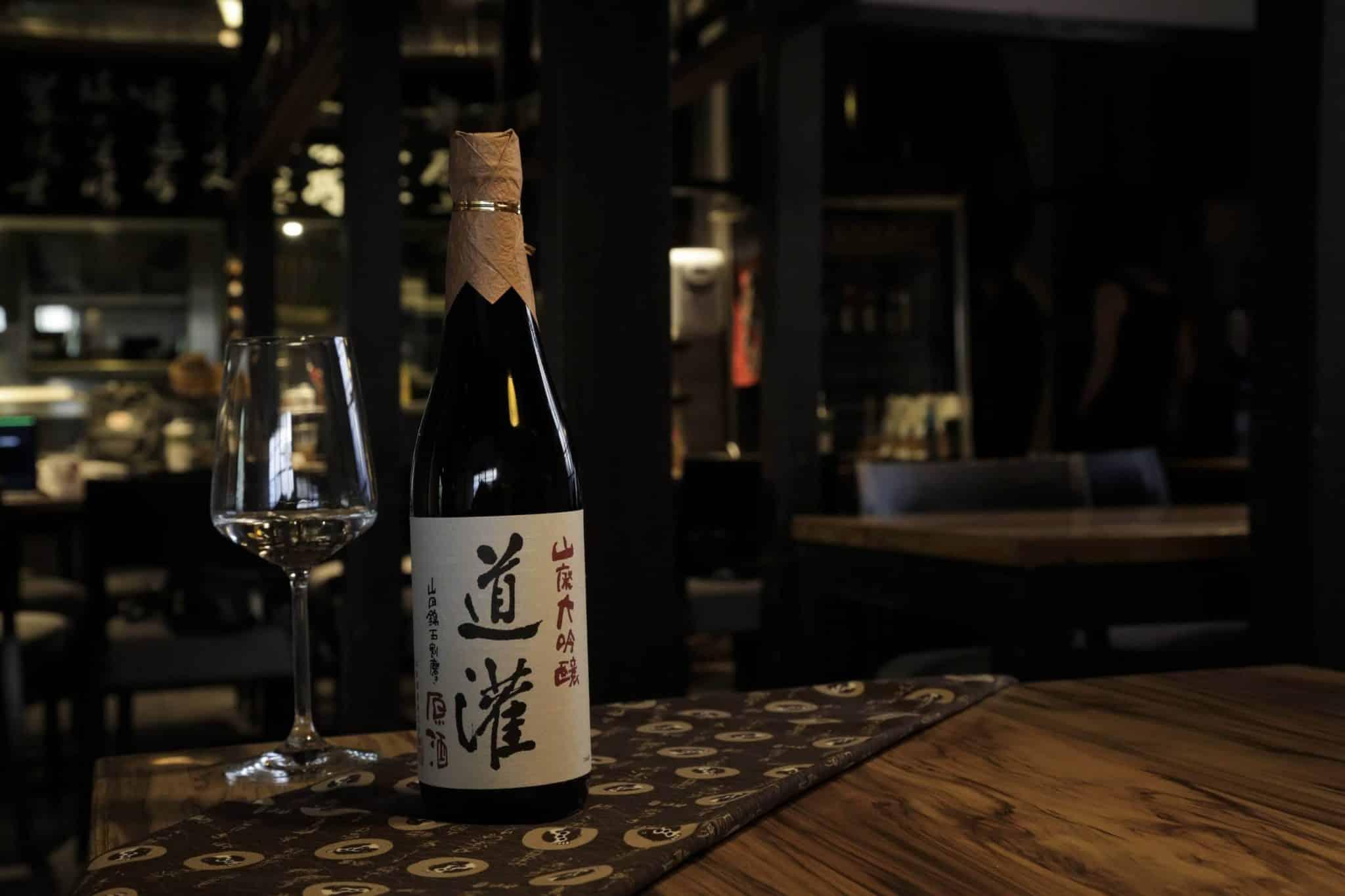 日本清酒的四大分類:「薰熟爽醇」