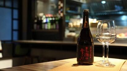 野草居食屋-酒單-群馬縣-龍神酒造-尾瀨雪融 大辛口 純米酒