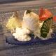 野草居食屋-涼拌綠竹筍料理