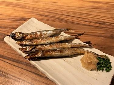 野草居食屋-菜單-喜相逢串燒