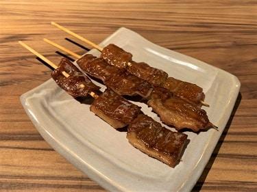 野草居食屋-菜單-肥腸串燒
