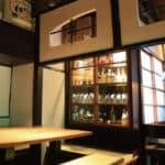 野草居食屋-用餐環境-寢間