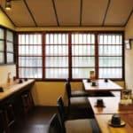 野草居食屋-用餐環境-座敷