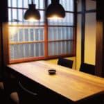 野草居食屋-用餐環境-次間