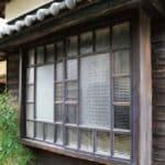 野草居食屋-用餐環境-窗戶